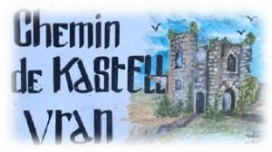 16. Kastell Vran