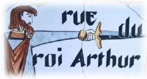 35. Roi Arthur