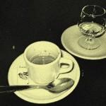 verre et tasse