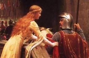 Ygerne et Uther