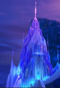 chateau cristal