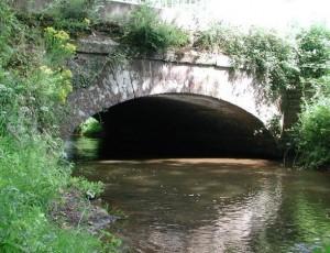 pont du secret