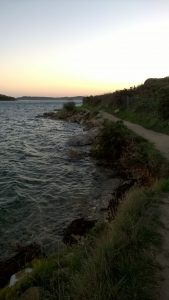 Marée de vives-eaux